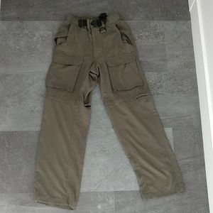 Official Boy Scouts of America pants X-Small